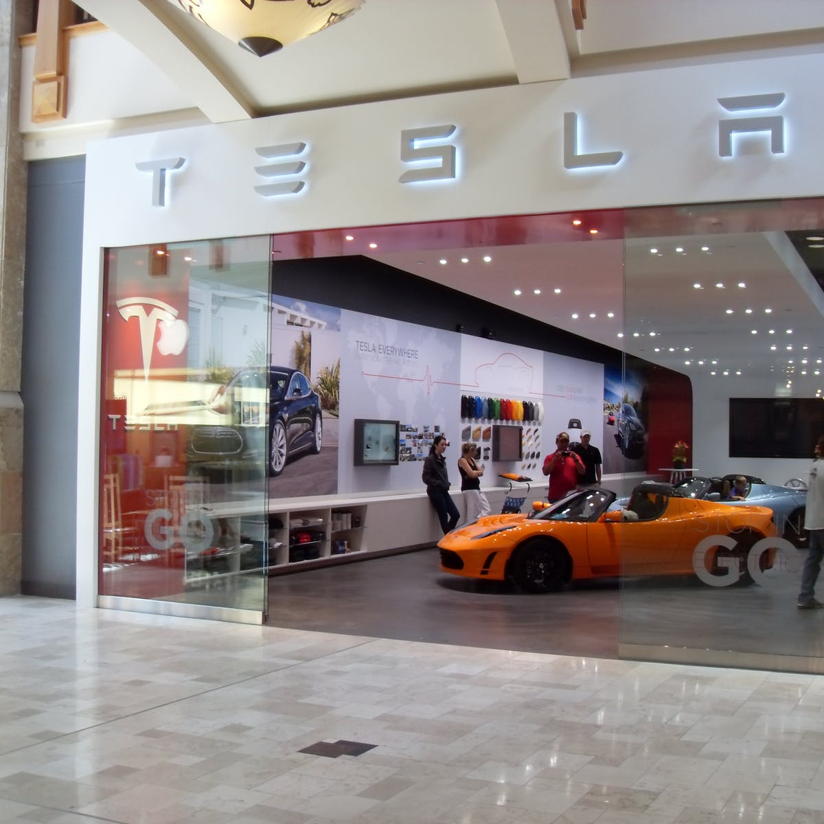 "Tesla Owners on Dealerships Closing: It's ""Honestly Kind of"