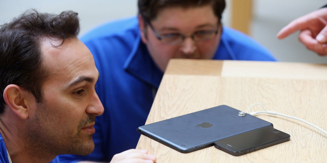 The iPad Mini Won't Change Much with iOS 10, and That's Good