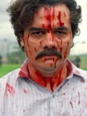 Bloody Pablo