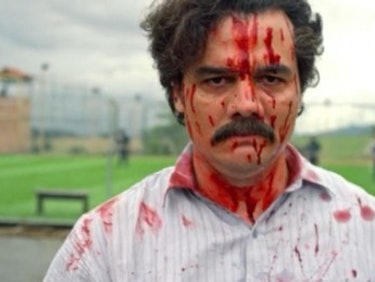 Pablo Escobar Joins Television's League of Anti-Heroes