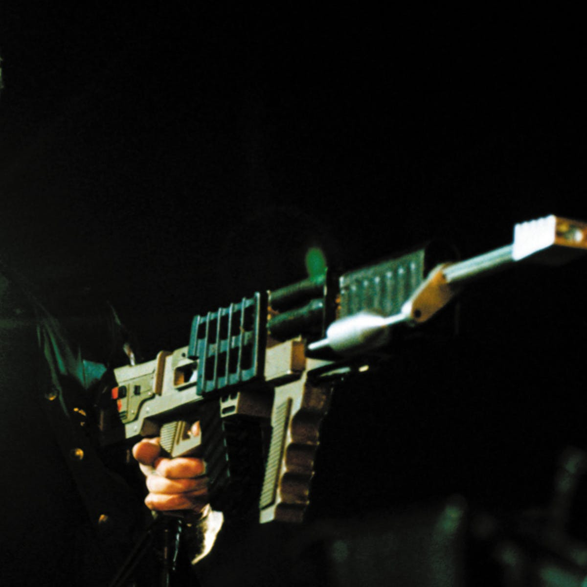 Fans Are Still Trying to Recreate Schwarzenegger's 'Eraser