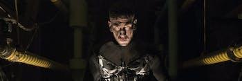 The Punisher Netflix November