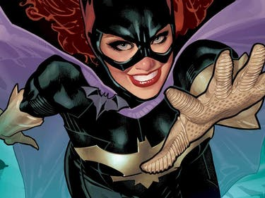 Marvel Boss Is Totally Chill With Joss Whedon Making 'Batgirl'