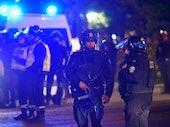 Paris Shooters Used Kalashnikovs, Long Linked to Terrorism