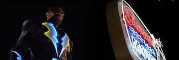 Black Lightning The CW Trailer