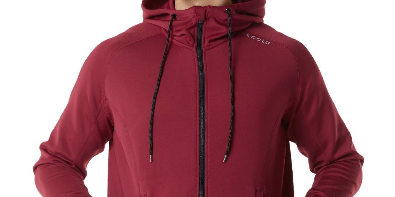 tesla hoodie
