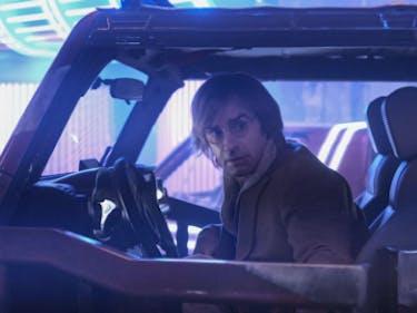 Duncan Jones's 'Moon' Sequel 'Mute' Looks Very 'Blade Runner'