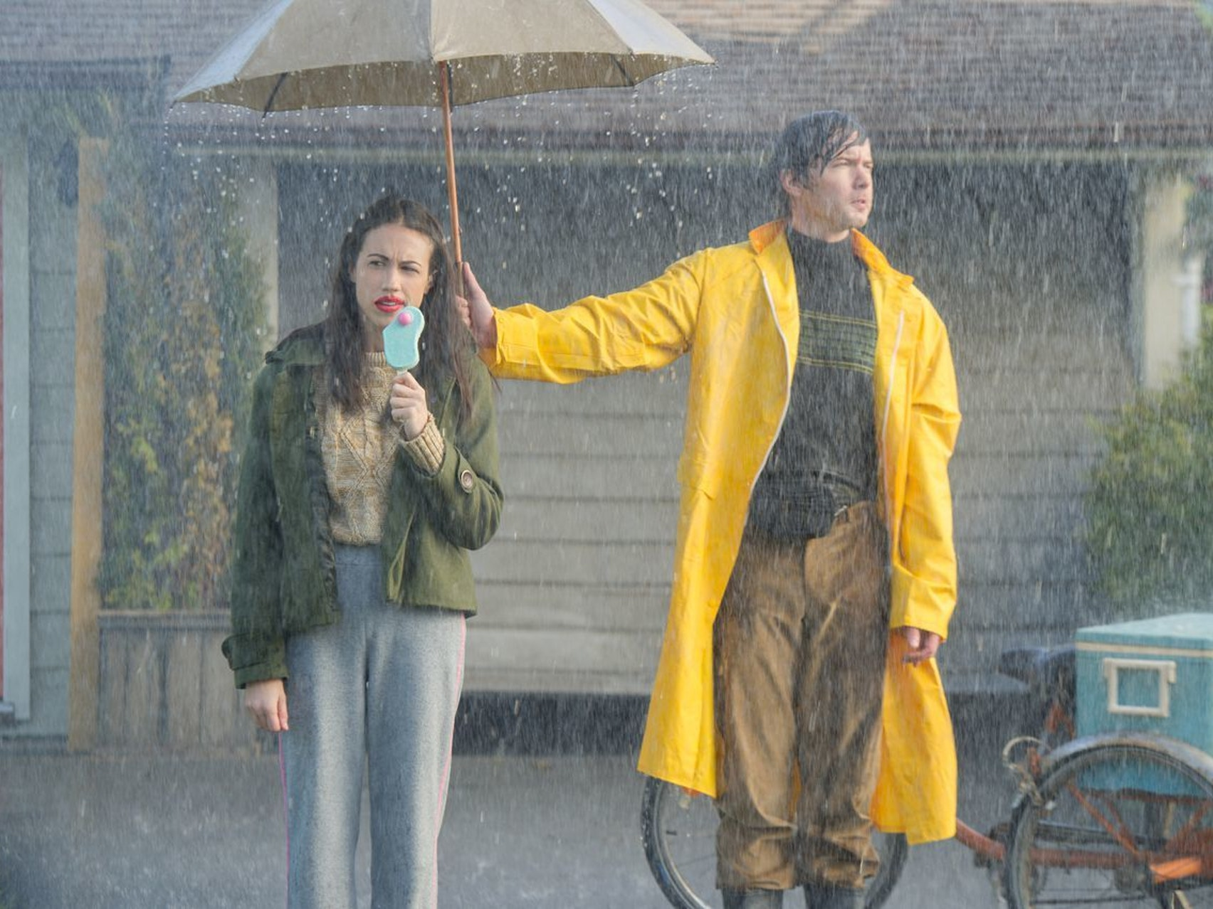'Haters Back Off!' Is a Tragedy, Not a Comedy