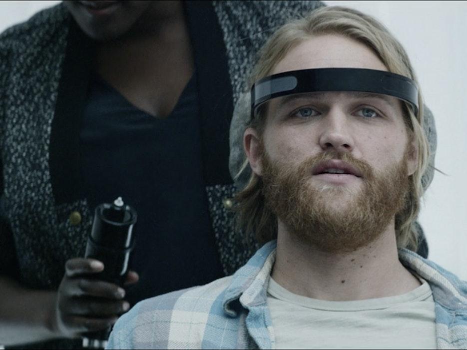 Dan Trachtenberg's Freaky 'Black Mirror' AR Episode Will Come True
