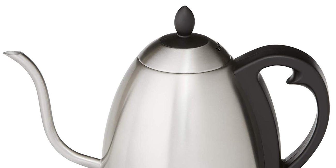 Interurban Stainless Bonavita Kettle