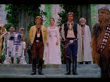 The One Reason Why 'Star Wars' Was a Hit in 1977