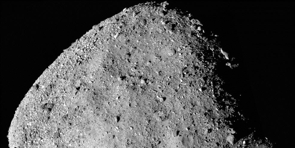 NASA Knew About Water on Bennu for a Month but Only Told Us About It Now