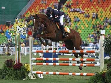 Will We See a Cloned Horse in the Next Olympics?