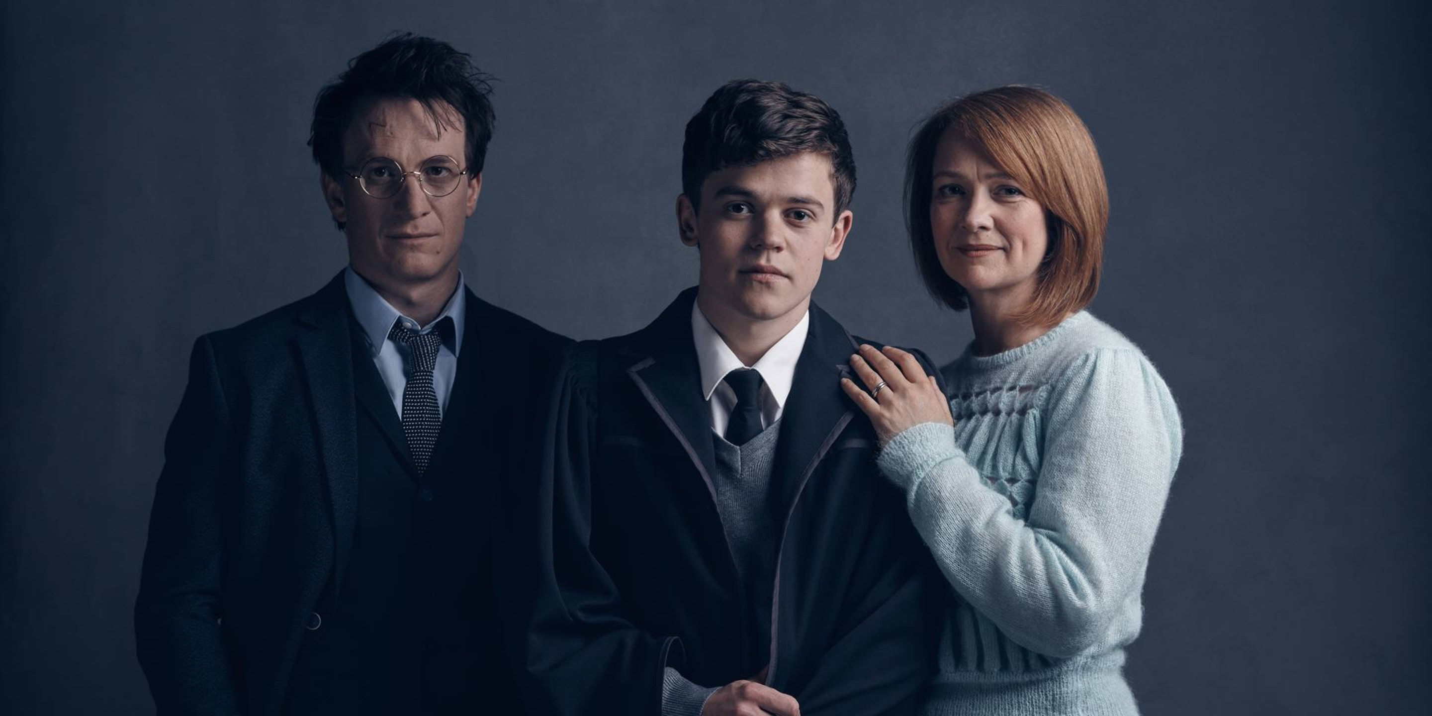 'Harry Potter and The Cursed Child' Rewrites Canon, Fails