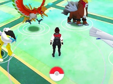 People are NOT Happy With the 'Pokemon GO' Gen 2 Update