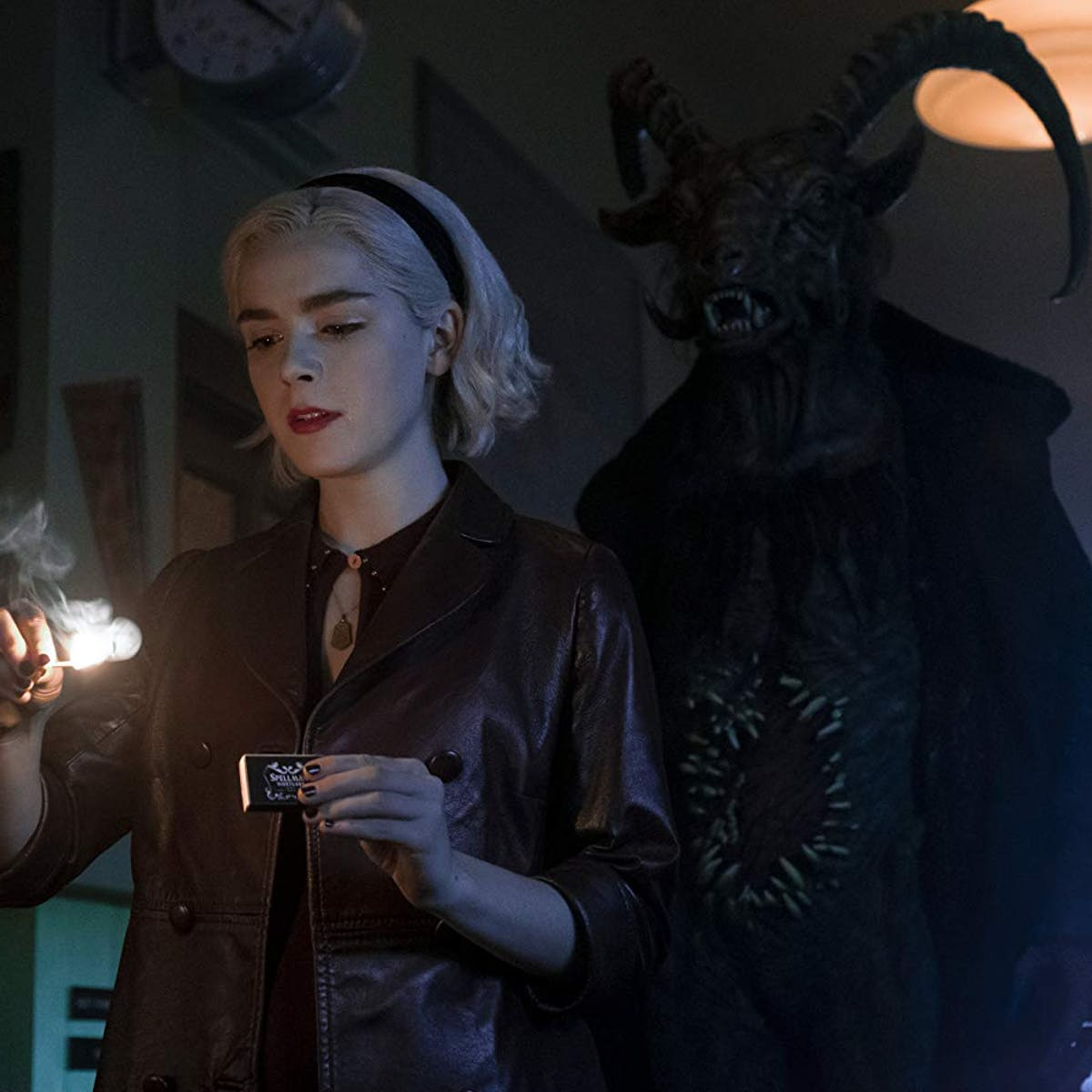 Everything You Want to Know About 'CAOS' Season 3