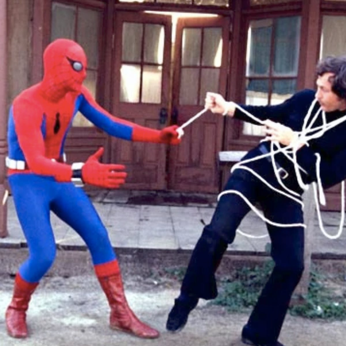 'Spider-Man Strikes Back' (1978) review: Even less amazing than before