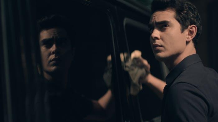 Nick in Hulu's The Handmaid's Tale