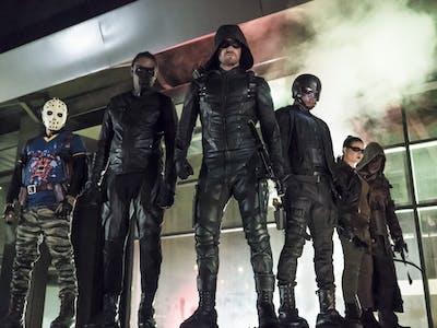 4 Ways 'Arrow' Won Back Its Fandom in Season 5
