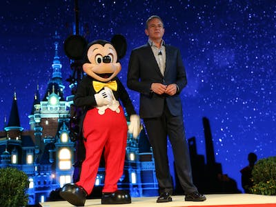 Disney's New VR and Robotics Start-Ups Are Absolutely Magical