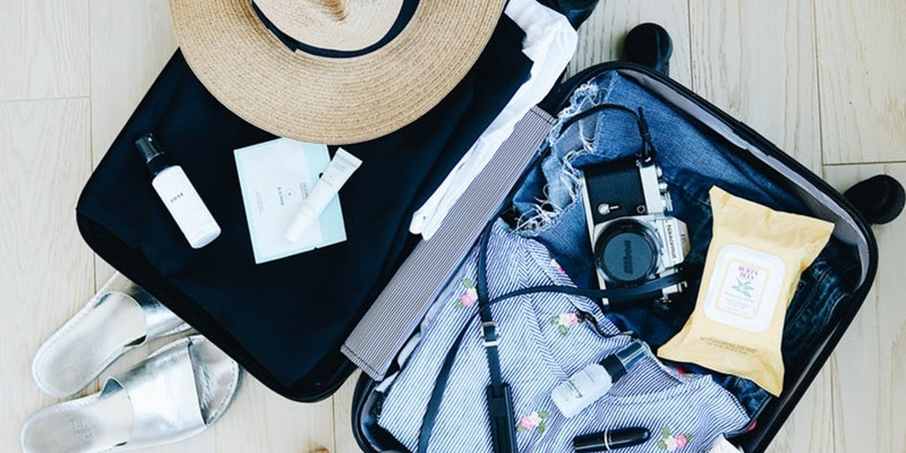 best travel accessories