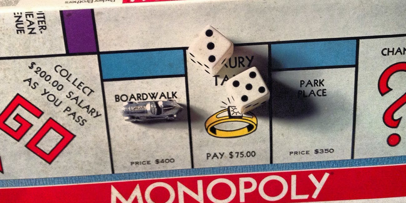 how to turn monopoly into one of the best strategy games inverse