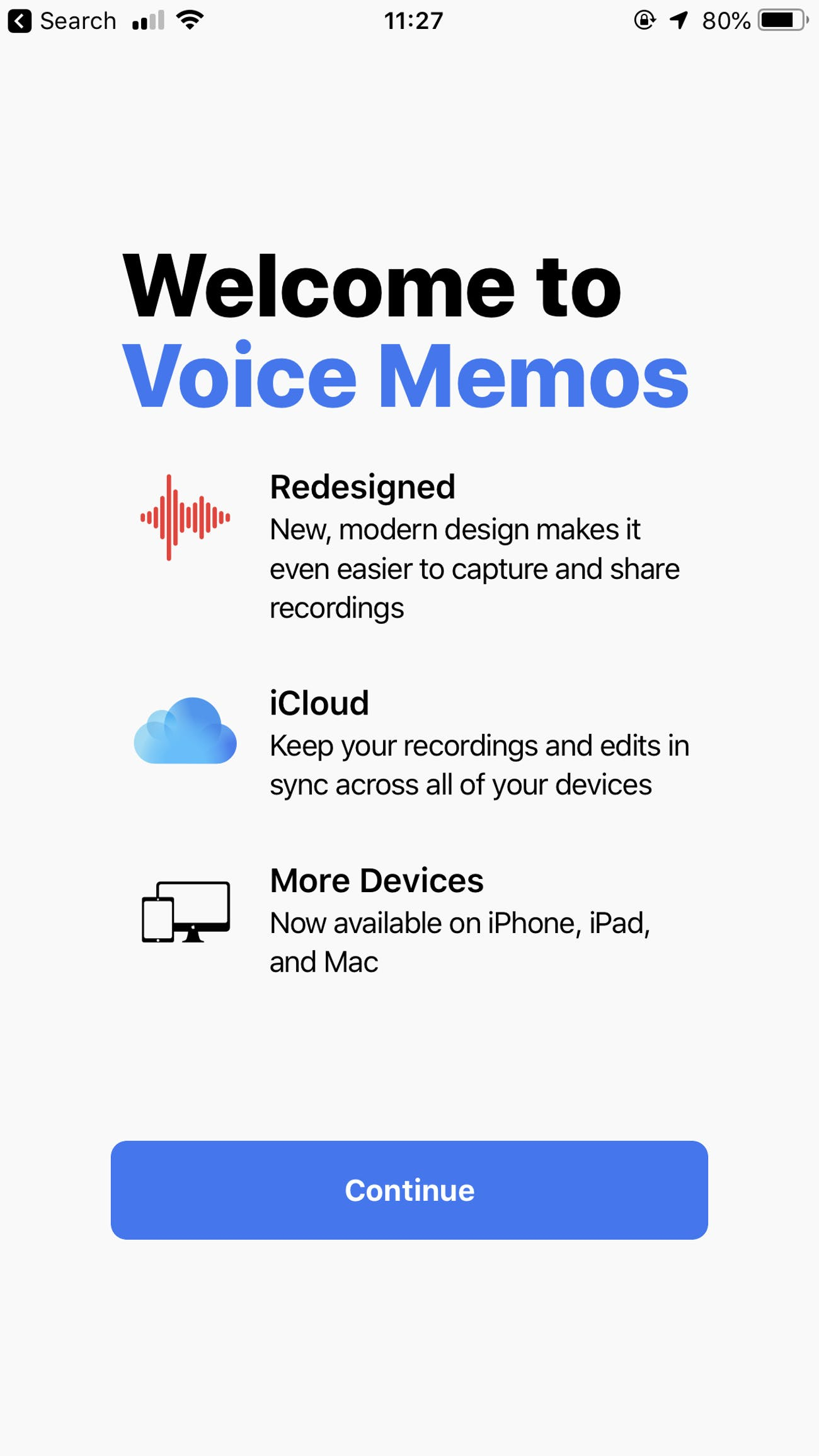 iOS 12 Beta 2: How Voice Memos Redesign Will Boost Your