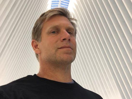"Transhumanist Zoltan Istvan: ""Trump Will Be Good for Science"""