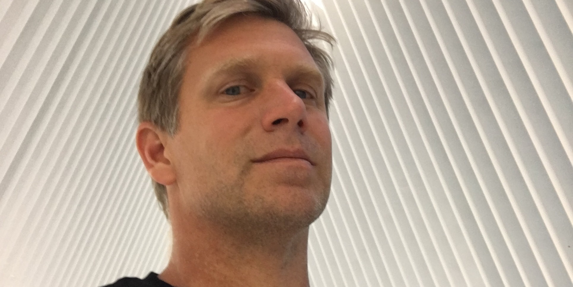 "Transhumanist Zoltan Istvan: ""Trump Will Be Good for Science"""