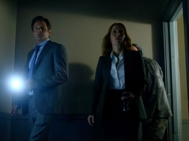 No, It Doesn't Make Any Sense That the X-Files Have Been Reopened