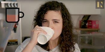 coffee caffeine neuroscience