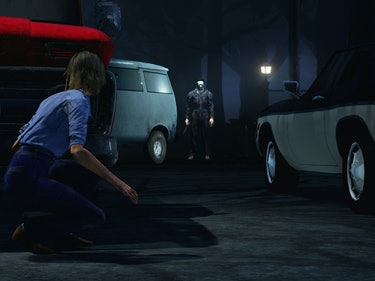 'Dead by Daylight' Adds Michael Myers for Halloween