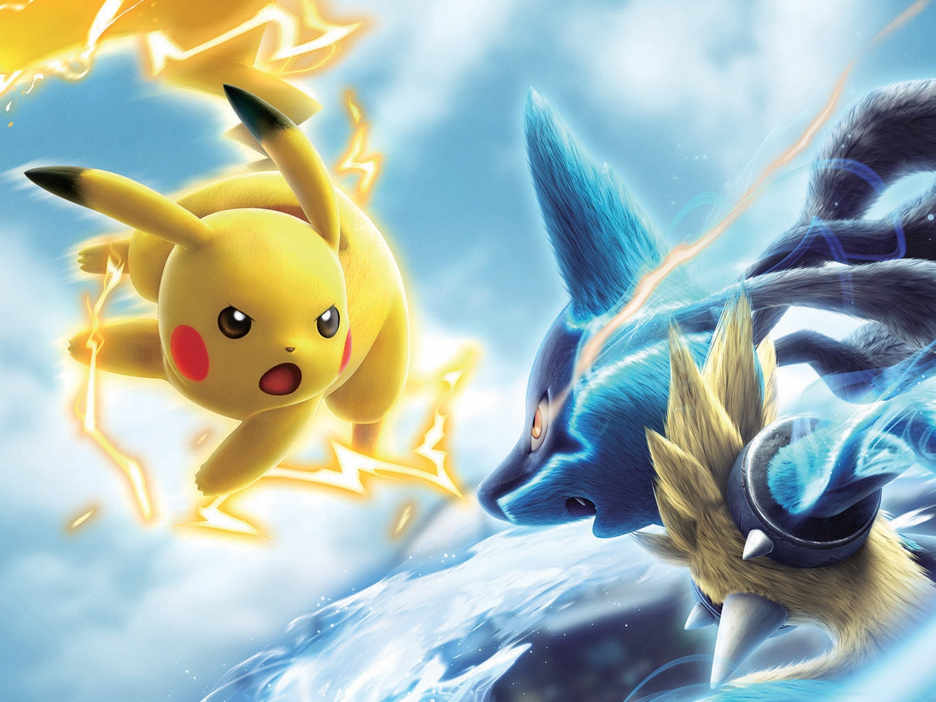 A Live-Action 'Pokemon' Movie Could Send Japan and China to Cultural War