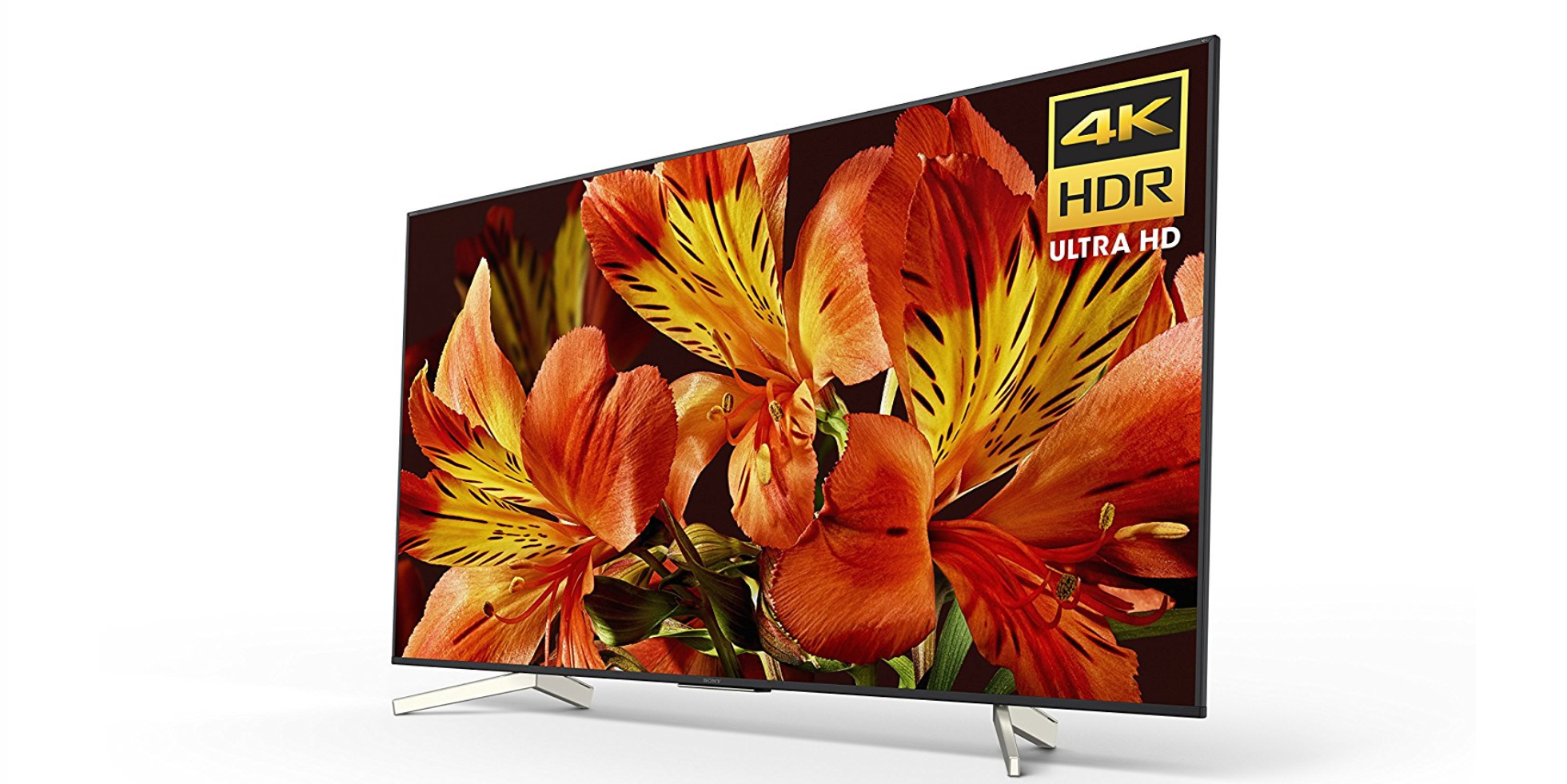 Get a $400 Discount on Sony's Best TV Yet