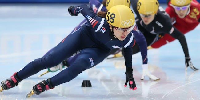 Winter Olympics 2018 korea
