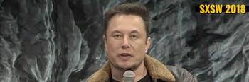 Elon musk describes the dangers of artificial intelligence