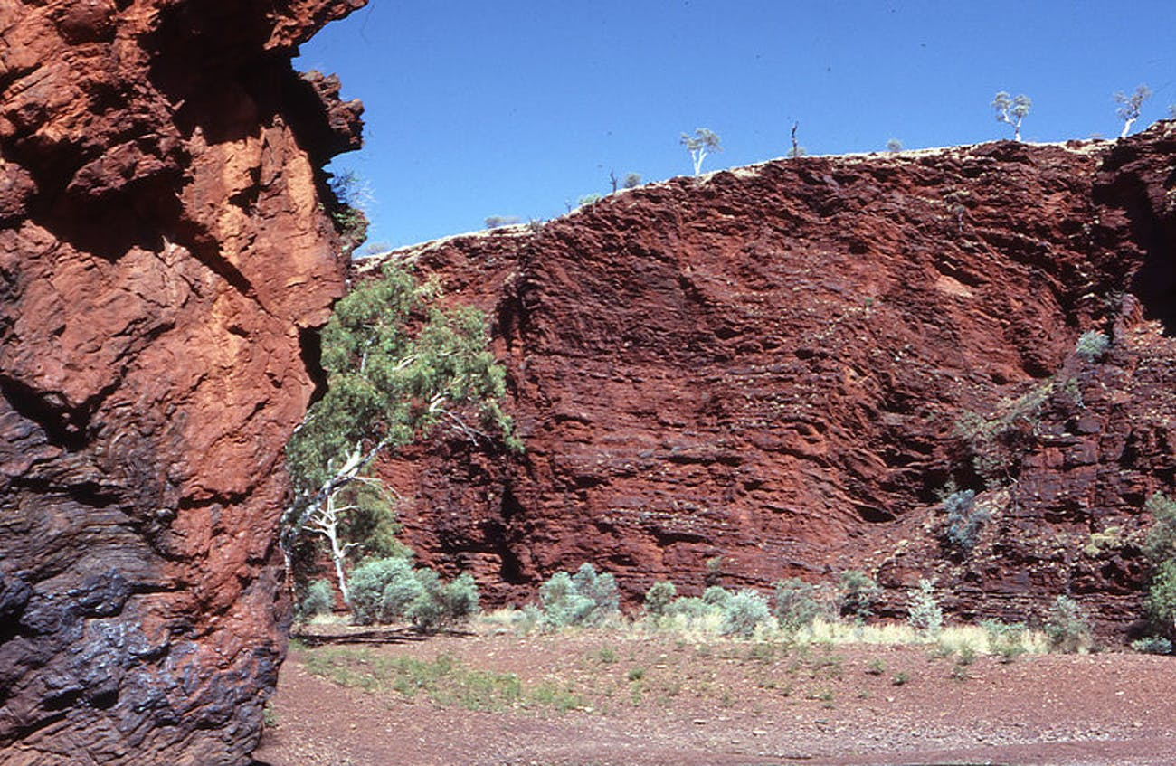 pilbara western australia