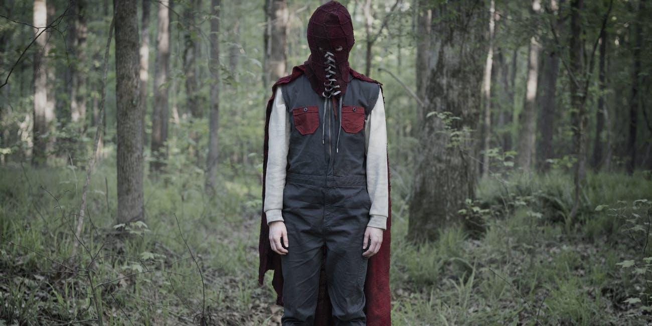 Brightburn' Review: Okay, Maybe Lex Luthor Has a Point About