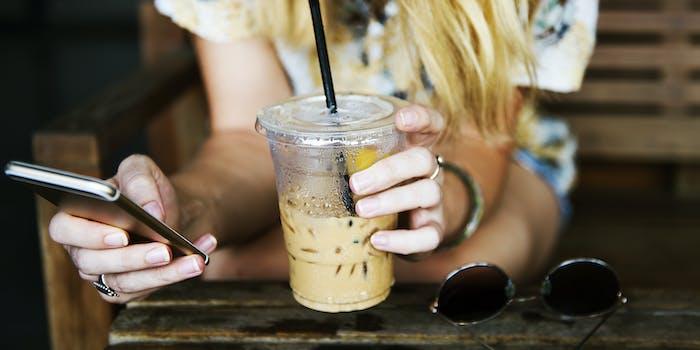 coffee teens