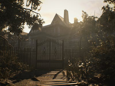 First-Person Is a Perfect Fit for 'Resident Evil 7'
