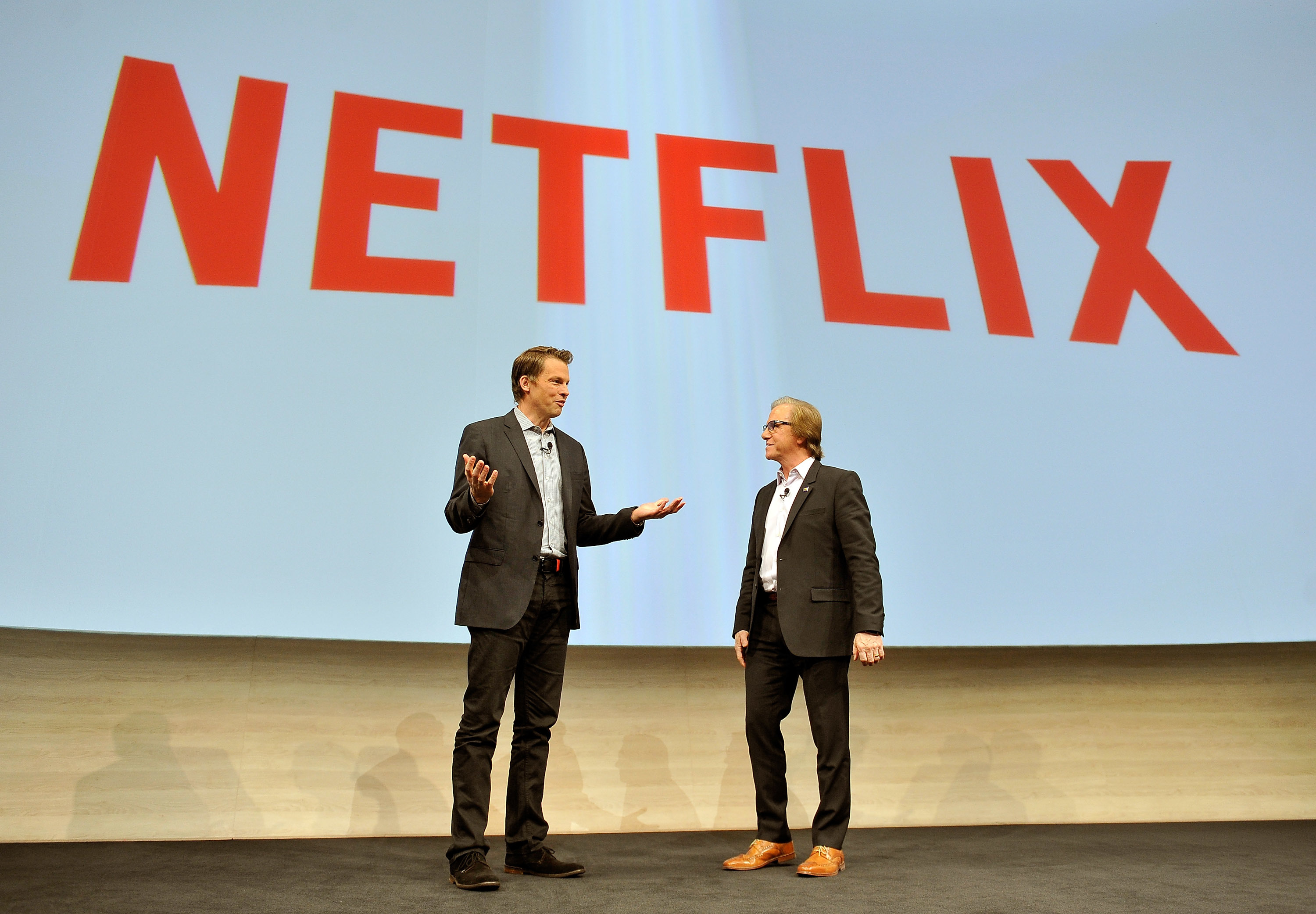 What to Do Now That Netflix Is Cracking Down on VPN Users | Inverse
