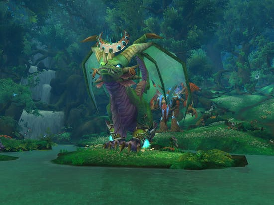 How to Follow the Story of 'World of Warcraft: Legion'