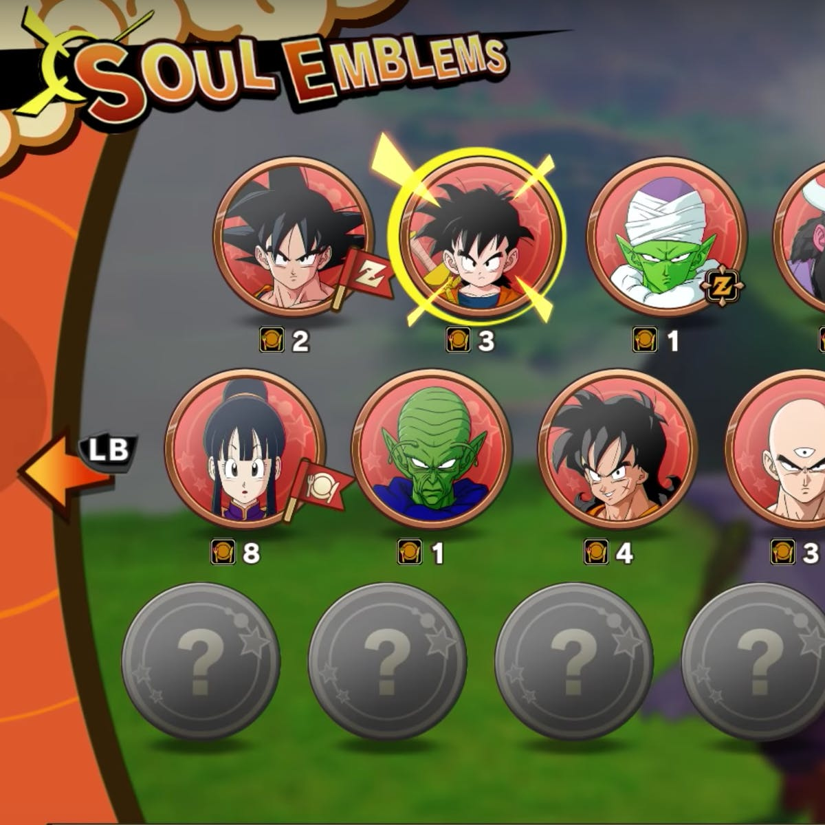 Community Boards and Soul Emblems in 'Dragon Ball Kakarot,' explained