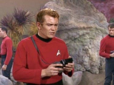 'Star Trek' Redshirt Death Myths Debunked by Mathematician