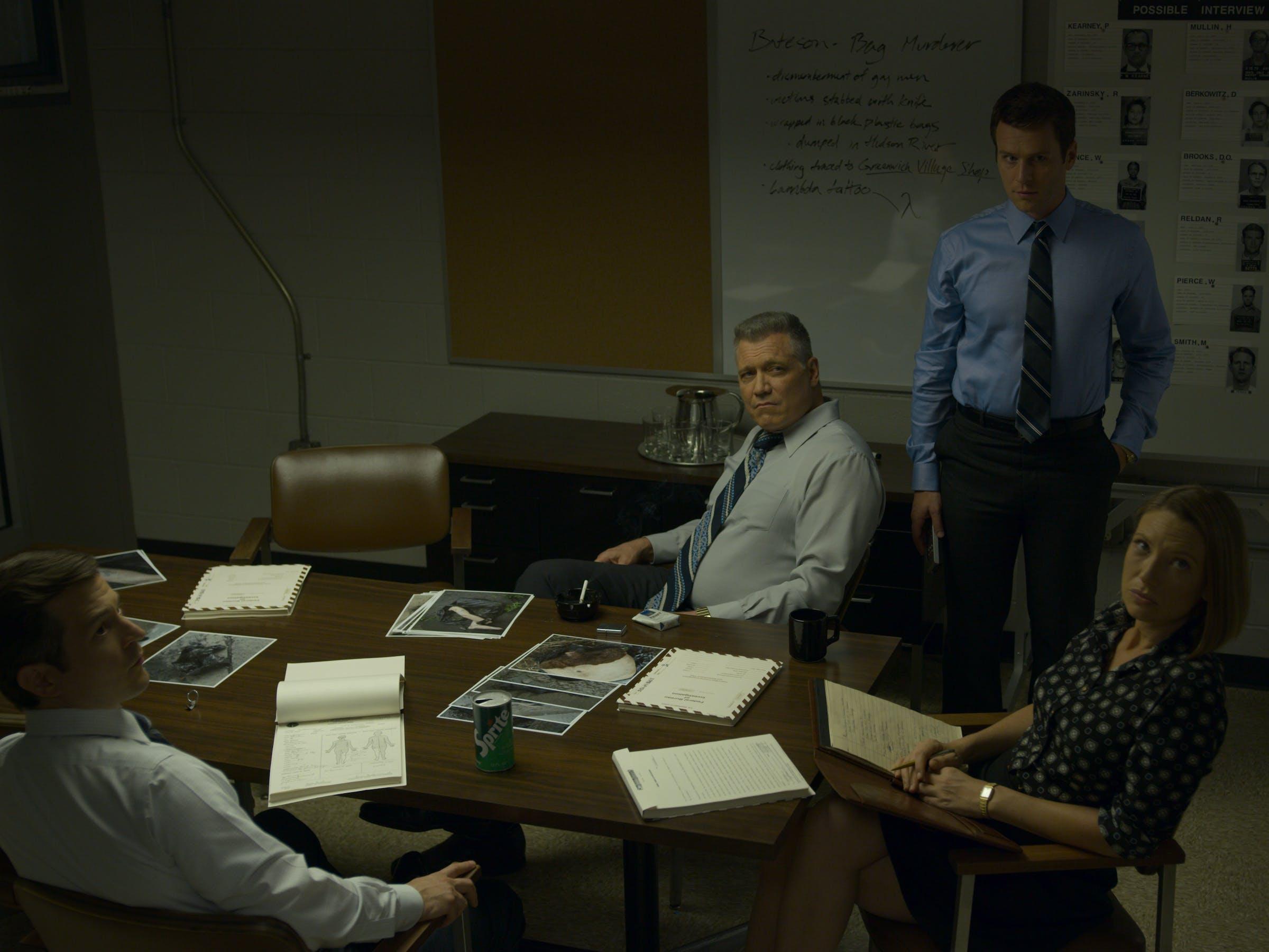 'Mindhunter' Season 2