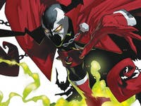 Spawn Comics A Quiet Place