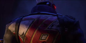 Soldier 76 Overwatch Fallout crossover memes