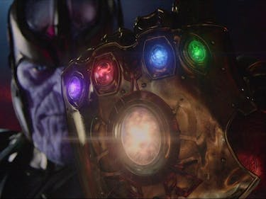MCU Thanos Wants Infinity Stones for Same Reason as in the Comics