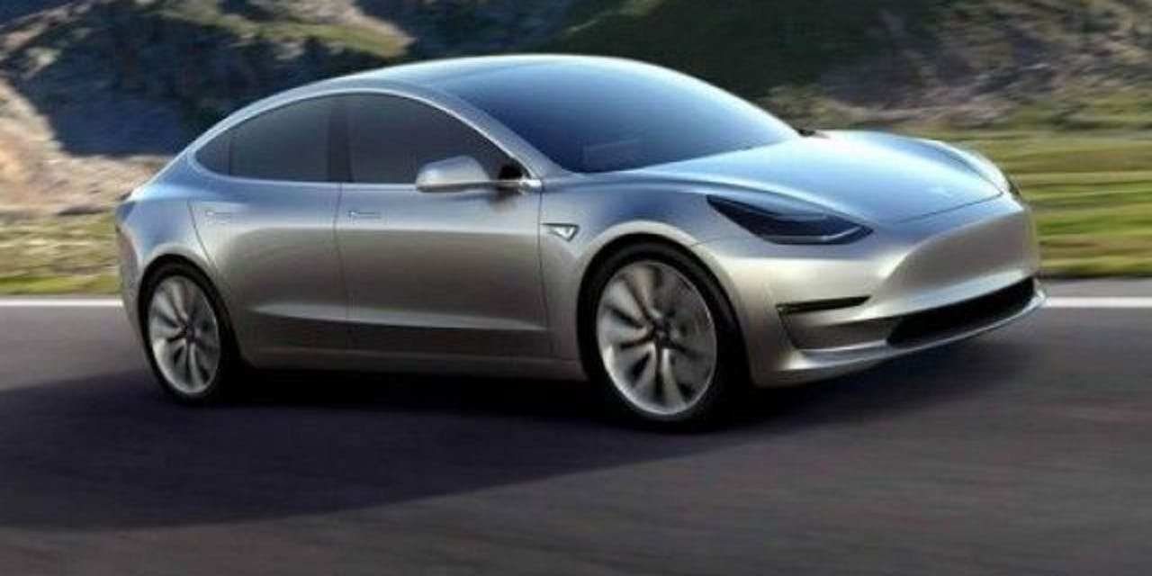 The Tesla Model 3 Delay Timeline How It Got To 6 Months