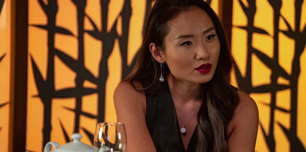"'Wu Assassins' Star on Mixed Reviews: It's ""So Much More"" Than Marital Arts"